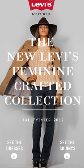 Home – Style 4 ad levis