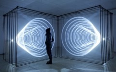Top 9 Best Light Installations Ever Best of Light Installations 10 240x150