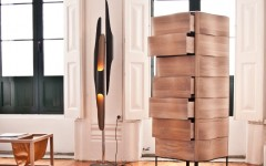 10 Amazing Wall Lamps for a Modern Home Decor delightfull coltrane 05 240x150