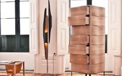 10 Amazing Wall Lamps for a Modern Home Decor delightfull coltrane 05 240x150
