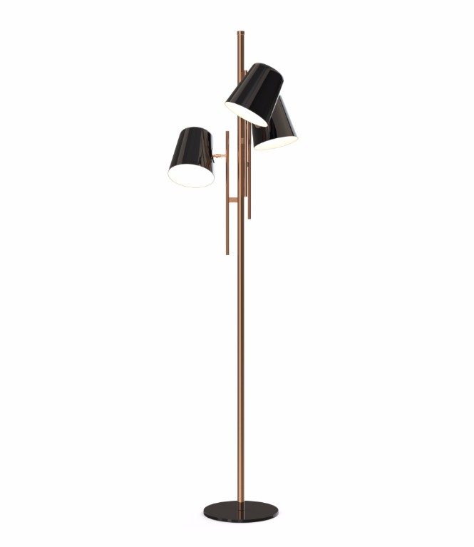modern floor lamp Bright Ideas: The Perfect Modern Floor Lamp for Perusing Real Books 2