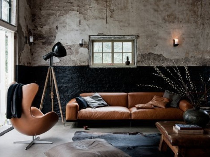 FLOOR LAMPS TO USE IN YOUR INDUSTRIAL STYLE  Industrial style: use modern floor lamps FEAT 1 800x600