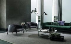 Mid-Century Modern floor lamps designed by DelightFULL