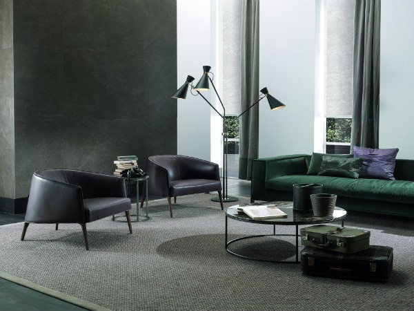 modern floor lamps Mid-century modern homes: 10 Modern Floor Lamps Ideas FEAT statement floor lamps 600x450