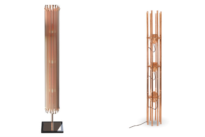 Copper floor lamps for a living room floor lamps Copper floor lamps for a living room FEat 1Copper floor lamps for a living room