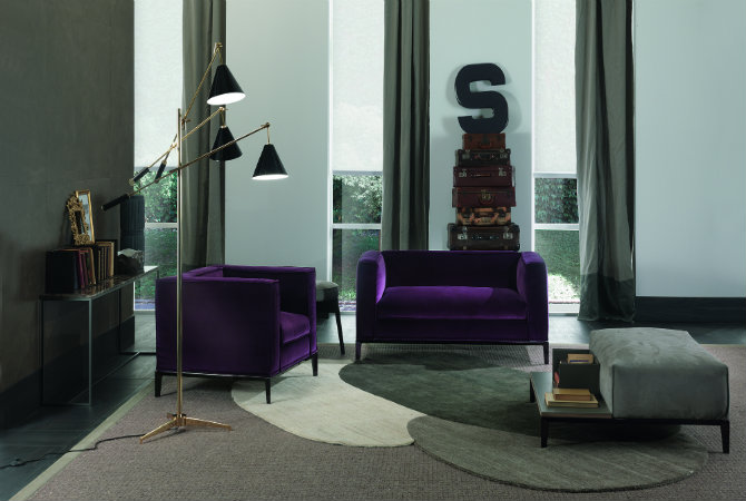 Ways to transform your home with Sinatra Floor Lamp floor lamp 7 Ways to transform your home with Sinatra Floor Lamp Featured