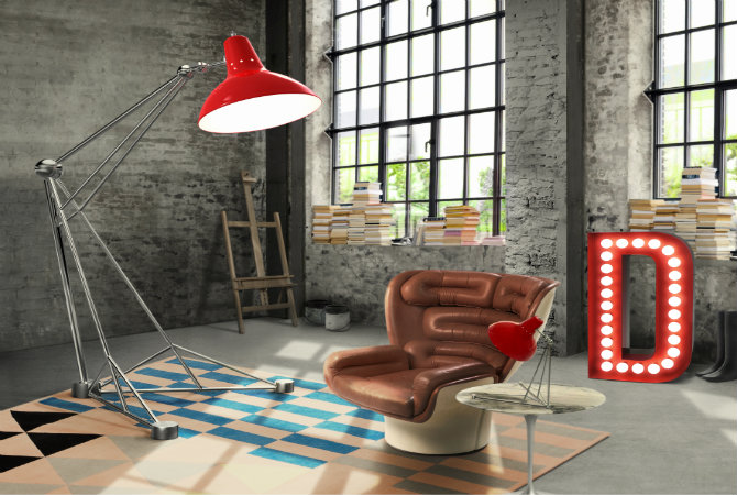 Red Floor lamps for your home designs FEAT red diana floor lamps Red Floor lamps for your home designs Red Floor lamps for your home designs FEAT red diana