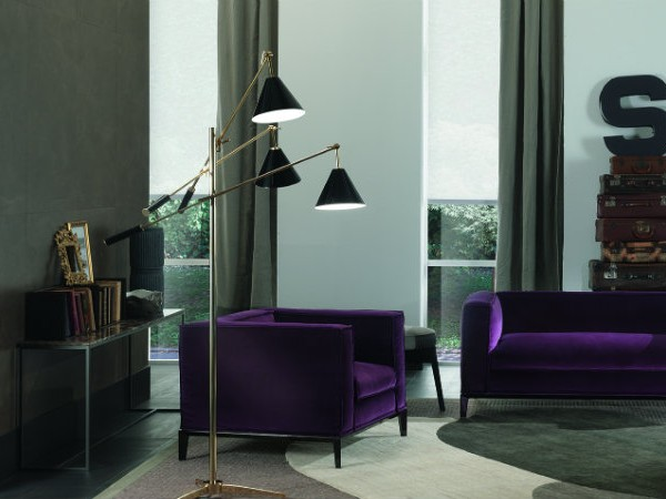 Floor Lamps Use Floor Lamps in a Reading Corner feat 1 600x450