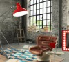 brick walls and floor lamps diana by delightfull industrial design Industrial Design Icons: Floor lamps and brick walls FEAT brick walls and floor lamps diana by delightfull 100x90  Home – Style 4 FEAT brick walls and floor lamps diana by delightfull 100x90