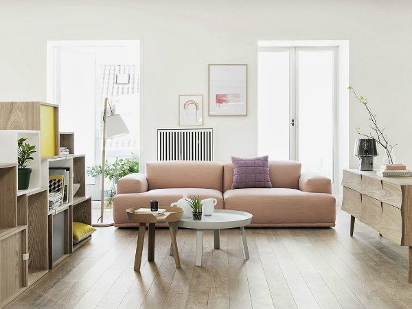 modern floor lamps Scandinavian Design: 10 Modern Floor Lamps Ideas featured 600x450