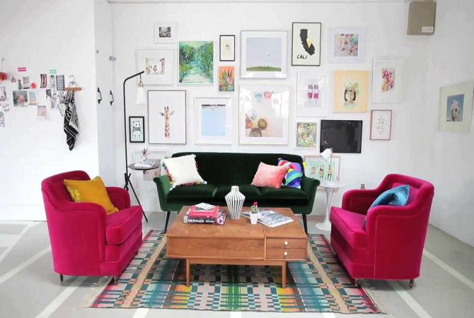 How to style you home like a pro by Emily Henderson (1) emily henderson How to style you home like a pro by Emily Henderson Featured