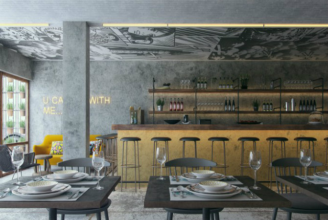 5 floor lamps inspirations from restaurant design projects floor lamps 5 floor lamps inspirations from restaurant design projects featured 5 floor lamps inspirations from restaurant design projects