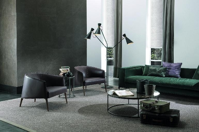 DelightFULL Modern Floor Lamp  DelightFULL's Simone Modern Floor Lamp DelightFULL Modern Floor Lamp