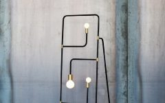Lambert & Fils new collection of sculptural lighting inspired by traditional Chinese screens