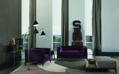 Sinatra Black Floor Lamp from DelightFULL  Sinatra Black Floor Lamp from DelightFULL Sinatra Black Floor Lamp from DelightFULL 240x150