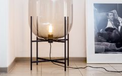 Amazing Floor Lamp  Floor Lamp with an unusual design 77C4985 240x150