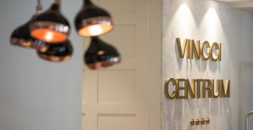 The Hotel Design Of The Vincci Centrum In Madrid Is Incredible To Look At! hotel design The Hotel Design Of The Vincci Centrum In Madrid Is Incredible To Look At! Featured 370x190