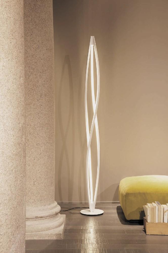 Floor Standing Lamp By Arihiro Miyake Nemo Modern Floor