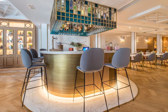 The Hotel Design Of The Vincci Centrum In Madrid Is Incredible To Look At! hotel design The Hotel Design Of The Vincci Centrum In Madrid Is Incredible To Look At! Hotel Vincci Centrum in Madrid an incredible Hotel Design 1