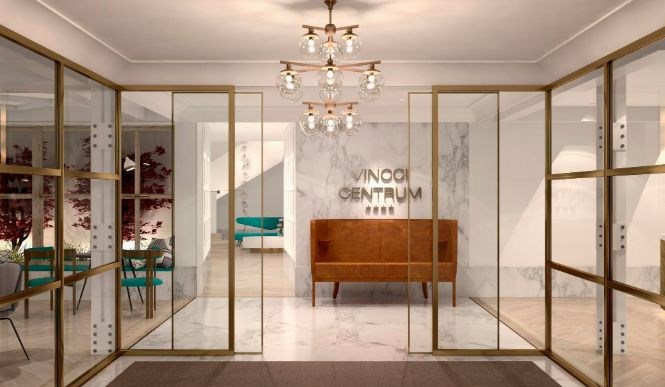 The Hotel Design Of The Vincci Centrum In Madrid Is Incredible To Look At! hotel design The Hotel Design Of The Vincci Centrum In Madrid Is Incredible To Look At! Hotel Vincci Centrum in Madrid an incredible Hotel Design 2