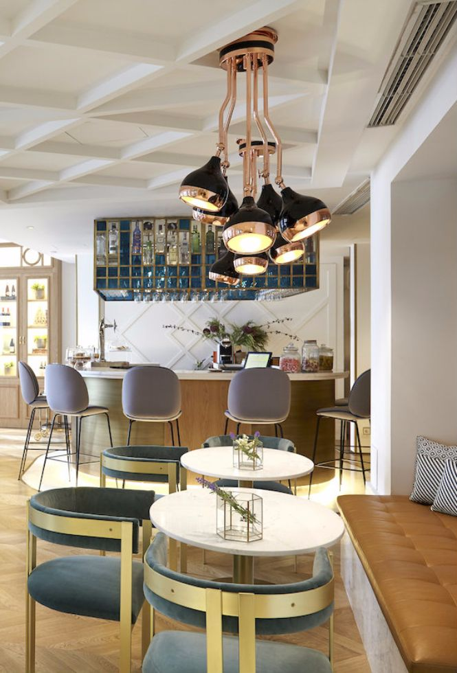 The Hotel Design Of The Vincci Centrum In Madrid Is Incredible To Look At! hotel design The Hotel Design Of The Vincci Centrum In Madrid Is Incredible To Look At! Hotel Vincci Centrum in Madrid an incredible Hotel Design 6