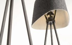 Tom Dixon Felt Floor Lamp  Tom Dixon Felt Floor Lamp Tom Dixon Felt Floor Lamp 240x150