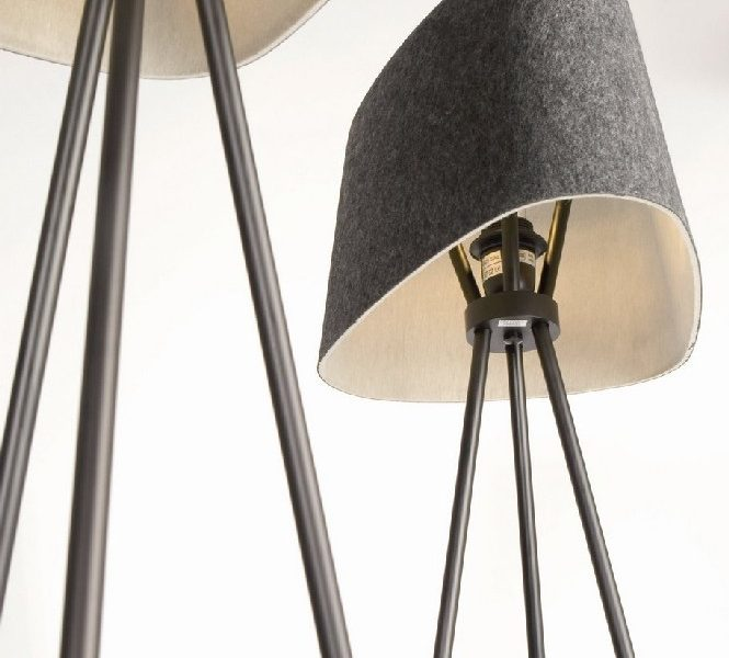Tom Dixon Felt Floor Lamp  Tom Dixon Felt Floor Lamp Tom Dixon Felt Floor Lamp 665x600