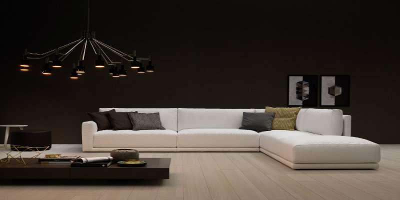 Design in London Brands to see at 100% Design in London living room ideas