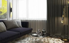 Project interior design A Contemporary Interior Design Project with a modern floor lamp Featured 2 240x150