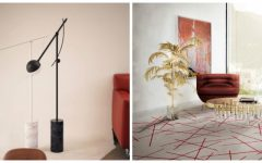 Modern Floor Lamps with Marble you Should Get Right Now modern floor lamps Modern Floor Lamps with Marble Details you Should Get Right Now collage 240x150