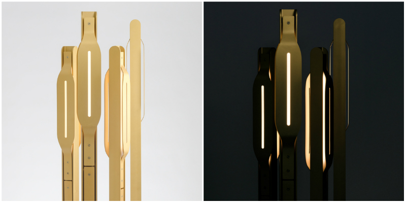 Floor Lamps Inspiration: Allumette Floor Light by Knauf and Brown floor lamps Floor Lamps Inspiration: Allumette Floor Light by Knauf and Brown collage feat 1