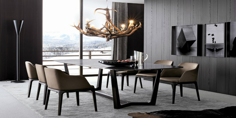 5 Ideas on How to Use Modern Floor Lamps in Your Dining Room modern floor lamps 5 Ideas on How to Use Modern Floor Lamps in Your Dining Room feat