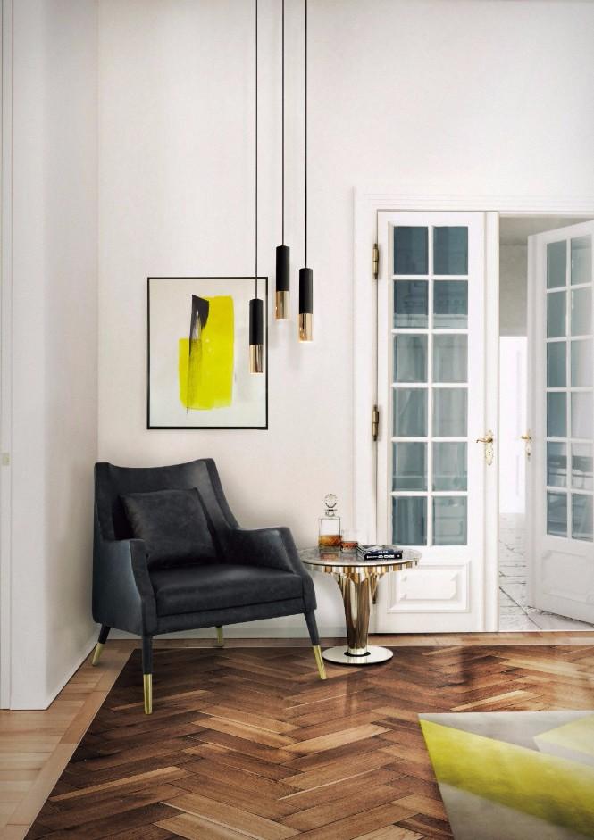 modern lighting, decor ideas, floor lamps, modern lamps, modern floor lamps modern lighting Decor Ideas for Every Taste with Modern Lighting Solutions Decor Ideas for Every Taste with Modern Lighting Solutions 4