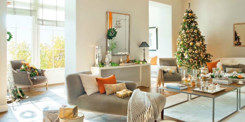 Golden Floor Lamps for a Luxury Christmas golden floor lamps Golden Floor Lamps for a Luxury Christmas Golden Floor Lamps for a Luxury Christmas feat