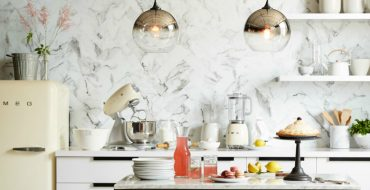 The Best Pendant Lighting for Your Contemporary Kitchen pendant lighting The Best Pendant Lighting for Your Contemporary Kitchen The Best Pendant Lighting for Your Contemporary Kitchen 1 Feat 370x190