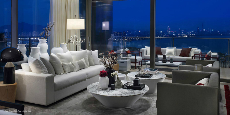 One Shenzhen Bay Luxury Homes with Modern Floor Lamps by Kelly Hoppen kelly hoppen One Shenzhen Bay Luxury Homes with Modern Floor Lamps by Kelly Hoppen newyork3 feat