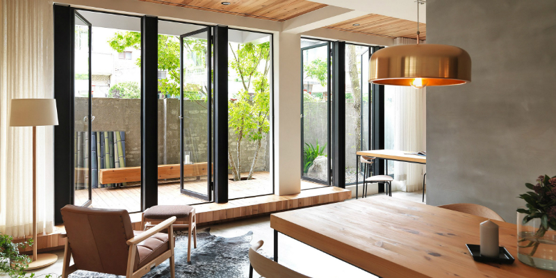Mid-Century Taiwan Home Gets a Makeover Full of Great Lighting Designs lighting designs Mid-Century Taiwan Home Gets a Makeover Full of Great Lighting Designs Mid Century Taiwan Home Gets a Makeover full of Great Lighting Designs 12 feat