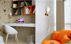 Small Apartment in St. Petersburg with Delightful Lighting Designs lighting designs Small Apartment in St. Petersburg with Delightful Lighting Designs Small Apartment in St