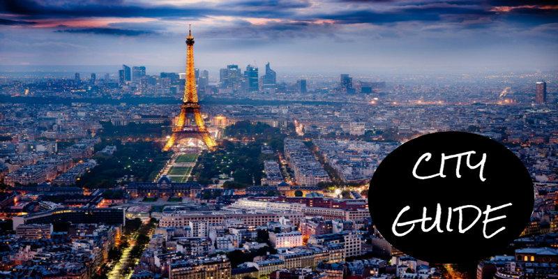 maison et objet 2017 Paris City Guide: What You Cannot Miss During Maison et Objet 2017 1 5