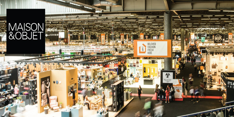maison et objet 2017 Maison et Objet 2017: A Complete Guide for Visitors 38