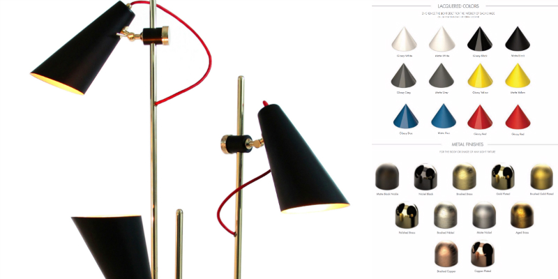 Let's Face the New Year with These Customizable Modern Floor Lamps modern floor lamps Let's Face the New Year with These Customizable Modern Floor Lamps Lets Face the New Year with These Customizable Modern Floor Lamps feat