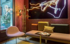 Decorate Your House with These Vintage Floor Lamps 6
