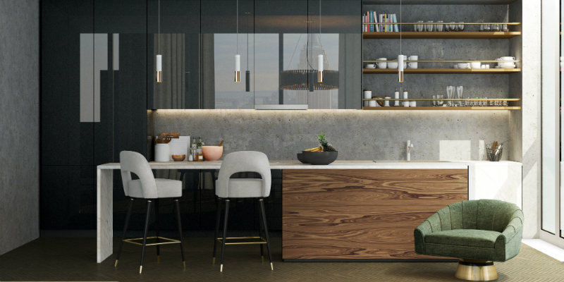lighting design Here Are the Best Lighting Designs for Your Kitchen Decor Here are the Best Lighting Designs for Your Kitchen Decor FEAT