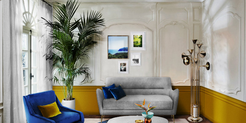 Bright Ideas How a Modern Floor Lamp Can Elevate Your Home Decor FEAT