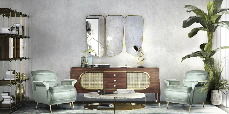 mid-century lighting Mid-Century Lighting Designs to Upgrade Your Spring Decor FEAT 1