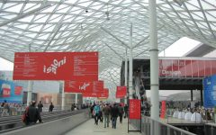 Find Out Why You Must Attend Salone del Mobile! FEAT