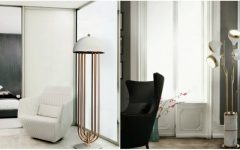 Golden Floor Lamps to Elevate Your Lighting Design This Spring (11) lighting design Golden Floor Lamps to Elevate Your Lighting Design This Spring Golden Floor Lamps to Elevate Your Lighting Design This Spring 11 240x150