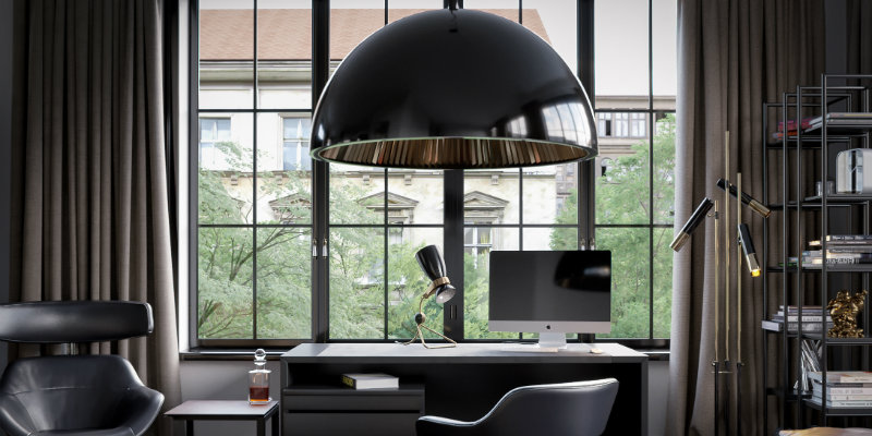 Swedish Modern Home Shining with Stunning Lighting Designs (1) lighting design Swedish Modern Home Shining with Stunning Lighting Designs Swedish Modern Home Shining with Stunning Lighting Designs FEAT