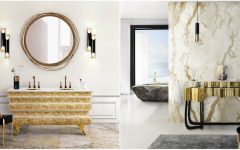 Fall in Love with These Lighting Designs for Your Luxury Bathroom (1) lighting design Fall in Love with These Lighting Designs for Your Luxury Bathroom collage 1 240x150