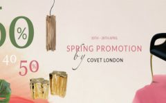 Sales Alert Spring Cleaning at Covet London! (1)